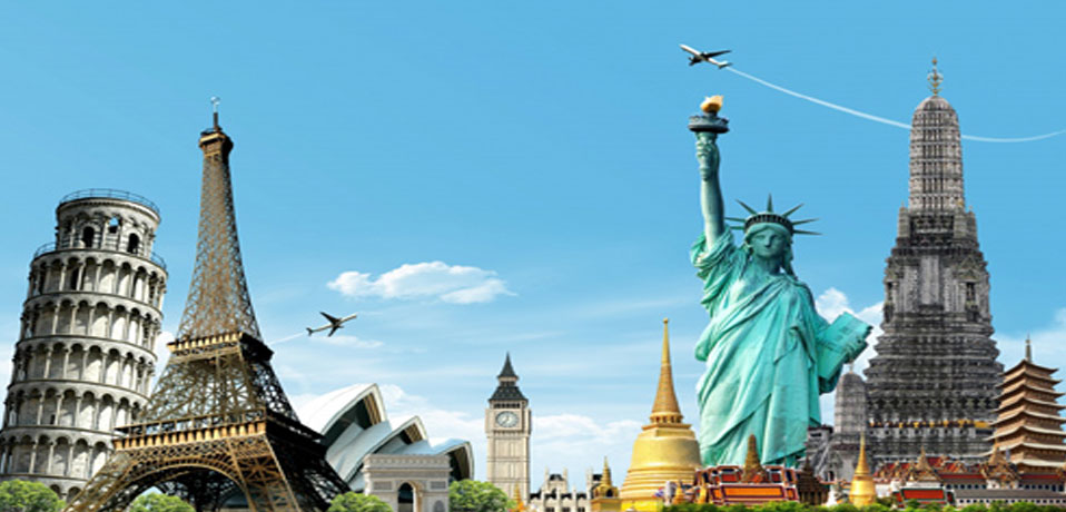 Sky Seater Tours And Travels